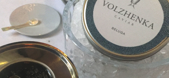 Introducing Volzhenka Caviar