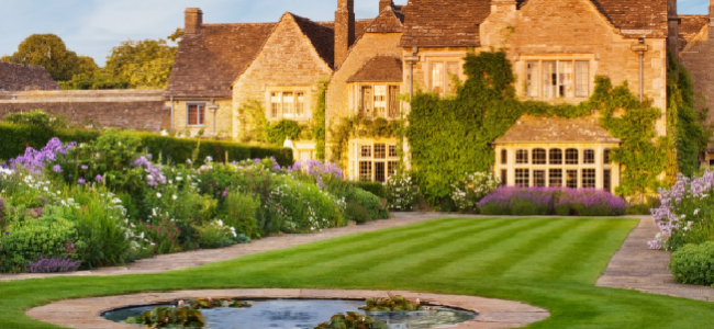Whatley Manor: A luxury pre-wedding getaway in the Cotswolds