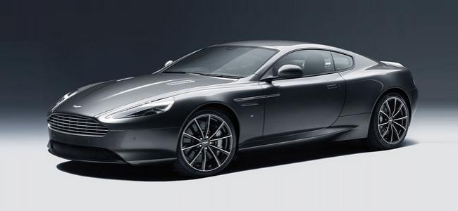 A stunning Aston Martin line up for Salon Privé