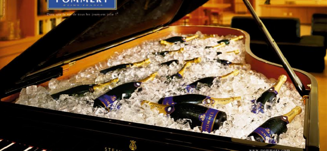 National Champagne Week returns