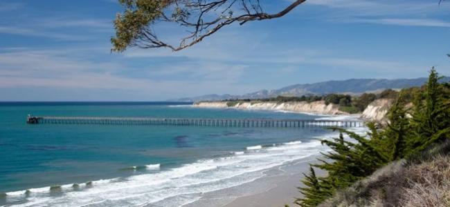 Bask in Santa Barbara sunshine at Bacara Resort and Spa