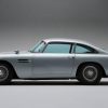 Aston Martin exclusives will be on show at Goodwood Revival
