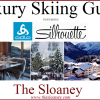 Luxury Skiing Guide: James Haskell's Fitness Tips