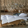 Sleep well with luxury bedding by Nimbus