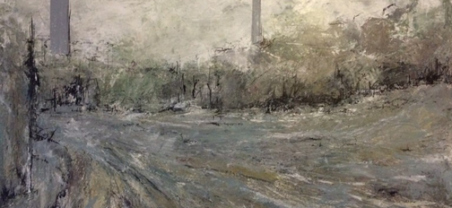 Artist William Ings to exhibit at The Vitrine Gallery