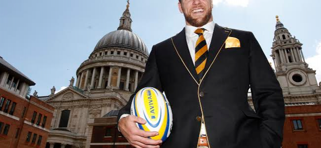 James Haskell: Finding the right trainer and fitness plan