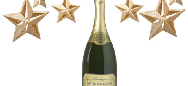 A Christmas Tipple: The Champagne Bruno Paillard Première Cuvée Brut