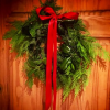 DIY Christmas Wreath: Make your own Christmas decoration