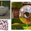 David Harber to preview new sculptures at RHS Chelsea