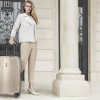 Harrods welcome the Hartmann premium luggage range