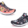 Sweaty Betty introduce exclusive New Balance trainers