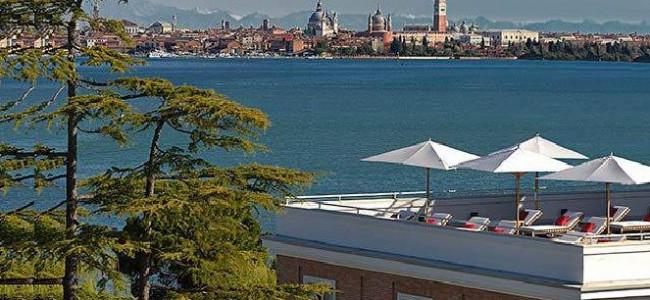 The JW Marriott Venice: Enjoy Venice from a luxurious private island