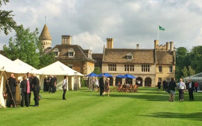 Nevill Holt Opera announces new dates for 2021