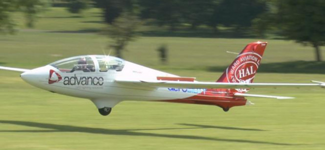 Ragley Hall to host Festival of Flight