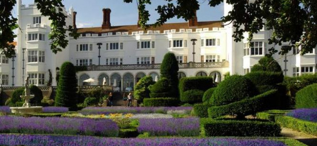 A luxurious country escape at Danesfield House Hotel and Spa