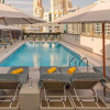 Jet off and enjoy some winter sunshine at Wyndham Dubai Marina