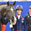 London International Horse Show: Christmas magic and a fond farewell to Valegro