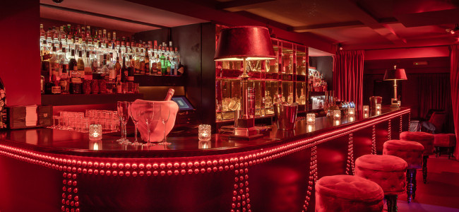 Dublin Special: House Dublin is a sophisticated venue that caters for all occasions