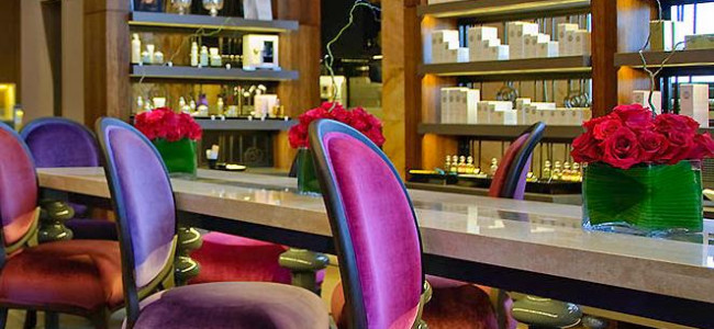 Mum-to-be Diary: Little Butterfly Pregnancy Massage at Sofitel London St James