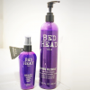 Stay bright blonde thanks to 'Dumb Blonde' from Bed Head by Tigi