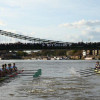 The 2017 Boat Race: Oxford marked as favourites to win