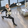 CARiFiT ViRTUAL: A workout for new mums to enjoy with their babies