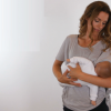 Mum-to-be Diary: Elderflower & Delilah make breastfeeding stylish