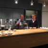 Gaggenau London launches new espresso machines with a coffee masterclass