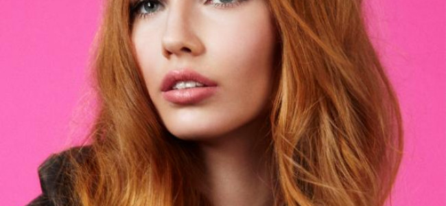 Hair: Lee Stafford's top tips for soft summer waves