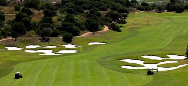 A golfing getaway in the Spanish sunshine at the Montecastillo Golf Resort