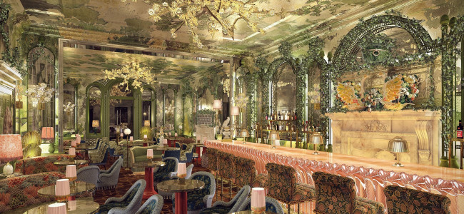 The lowdown on the new Annabel's