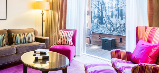 The Arch London: A perfect place to stay during the summer events season