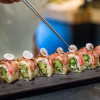 Asian restaurant Mei Ume now open at Four Seasons Hotel London