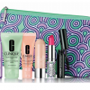 Exclusive Clinique gift currently available from John Lewis