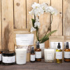 Made by Coopers helps create a spa experience in your own home
