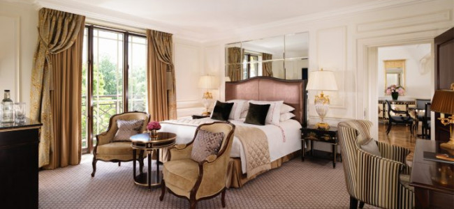 The Dorchester launches 'Essence of Belgravia' experience