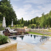 Relax before Christmas with a Lucknam Park Spa break