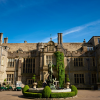 A luxury British staycation at Bovey Castle Hotel