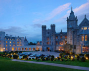 Adare Manor awarded Michelin star