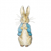 Peter Rabbit at Kew Gardens