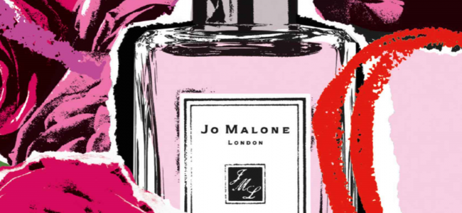 Valentine's Day Special: Jo Malone London Same Day Delivery Van