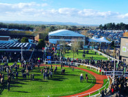 The Season 2020: Cheltenham Festival introduces new social hotspot, The Park