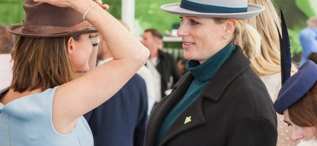 Winter Racing: Top class horses, hospitality and style awaits racegoers