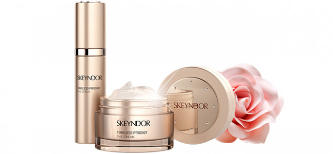 SKEYNDOR launches new pollution-tackling range at The Peak Health Club & Spa