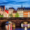 A city break to Copenhagen: Explore the cultural capital from the Andersen Hotel