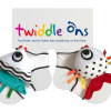 The Mum Diary: Twiddle Ons provide hours of entertainment for Baby