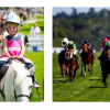 The Summer Mile Family Raceday at Ascot Racecourse
