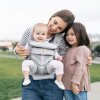 Ergobaby launch the perfect summer baby carrier