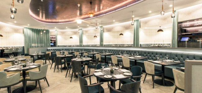M Victoria: Discover London's best steak restaurant