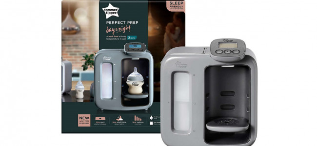 Tommee Tippee feeding accessories offer excellent support for breast or bottle feeding